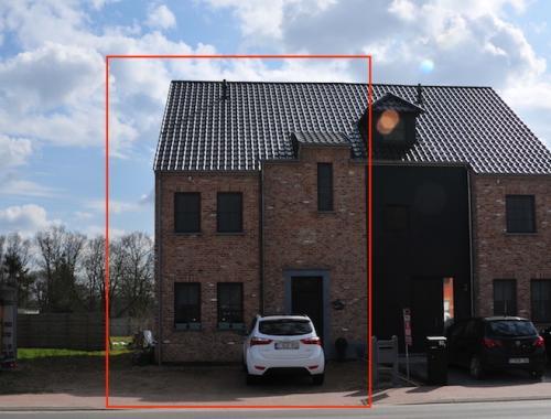 Huis te koop in Heusden-Zolder € 299.000 (I47M7) - Zimmo